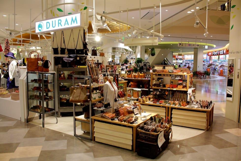 DURAM SHOP konoha(木の葉モール店)