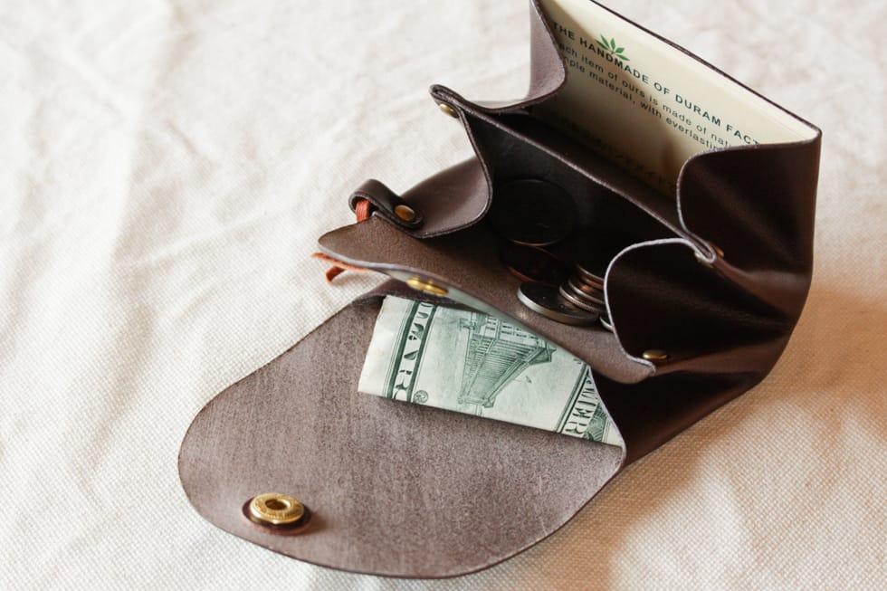 小さな財布01