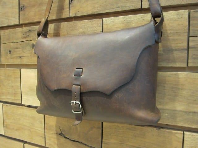 Fernand ´s  bag