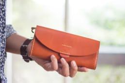Classic 財布