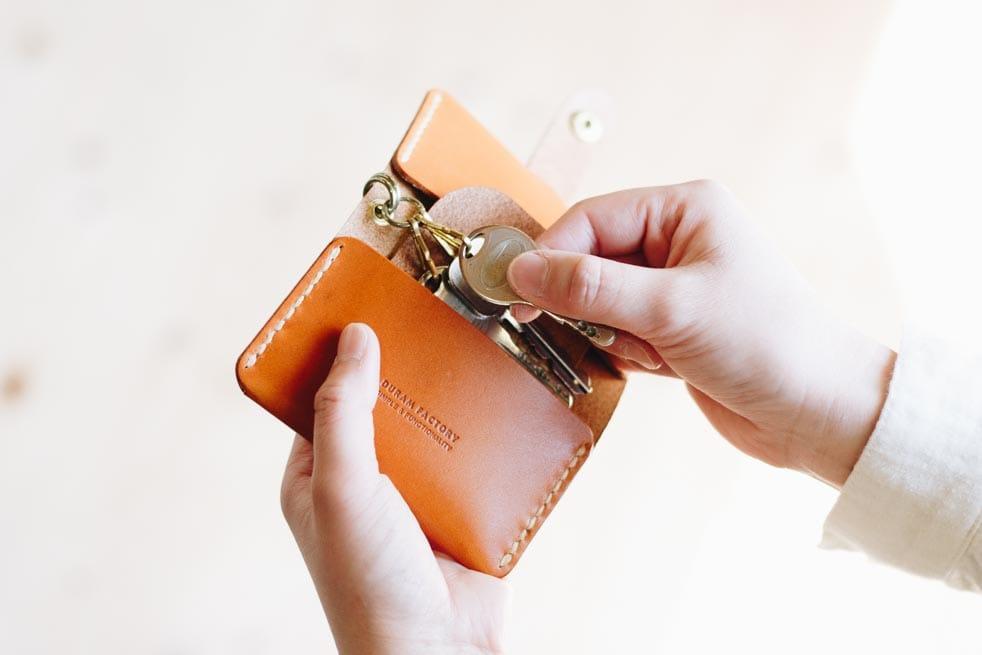 Duram Card & Key